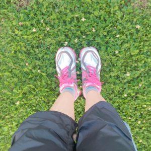 豊洲 ぐるり公園ランニング トヨマチ